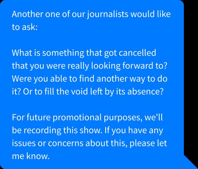 Talk Media Broadcast 2